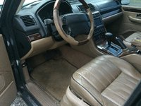 Picture of 2002 Land Rover Range Rover 4.6 HSE