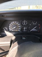 Picture of 1991 Ford Thunderbird SC, interior, gallery_worthy