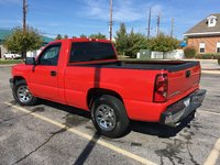 Picture of 2006 Chevrolet Silverado 1500 LT1 2WD, exterior, gallery_worthy