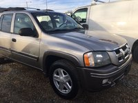 Picture of 2003 Isuzu Ascender 4 Dr LS SUV, exterior, gallery_worthy