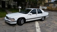 Picture of 1995 Buick Roadmaster Sedan RWD, exterior, gallery_worthy