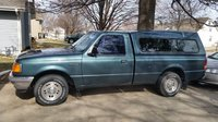 Picture of 1997 Ford Ranger XLT Standard Cab LB, exterior