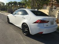 Picture of 2015 Lexus IS 350 F SPORT