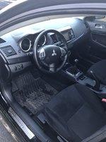 Picture of 2014 Mitsubishi Lancer GT