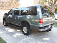 Picture of 2001 Ford Excursion XLT 4WD
