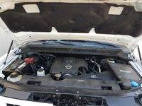 Picture of 2014 Nissan Titan PRO-4X Crew Cab 4WD, engine