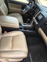 Picture of 2014 Toyota Sequoia SR5