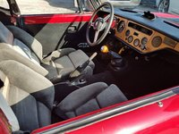 Picture of 1974 Triumph Spitfire, interior