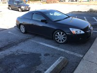 Picture of 2004 Honda Accord Coupe EX V6