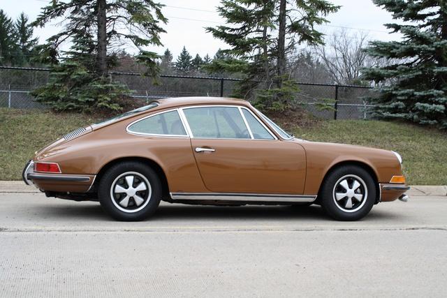 Picture of 1971 Porsche 911 T, exterior, gallery_worthy