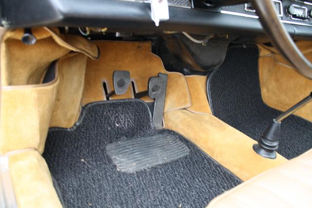 Picture of 1971 Porsche 911 T, interior, gallery_worthy