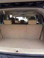 Picture of 2014 Nissan Armada Platinum, interior