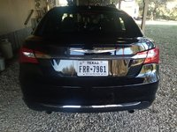 Picture of 2014 Chrysler 200 Limited