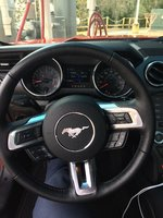 Picture of 2016 Ford Mustang V6