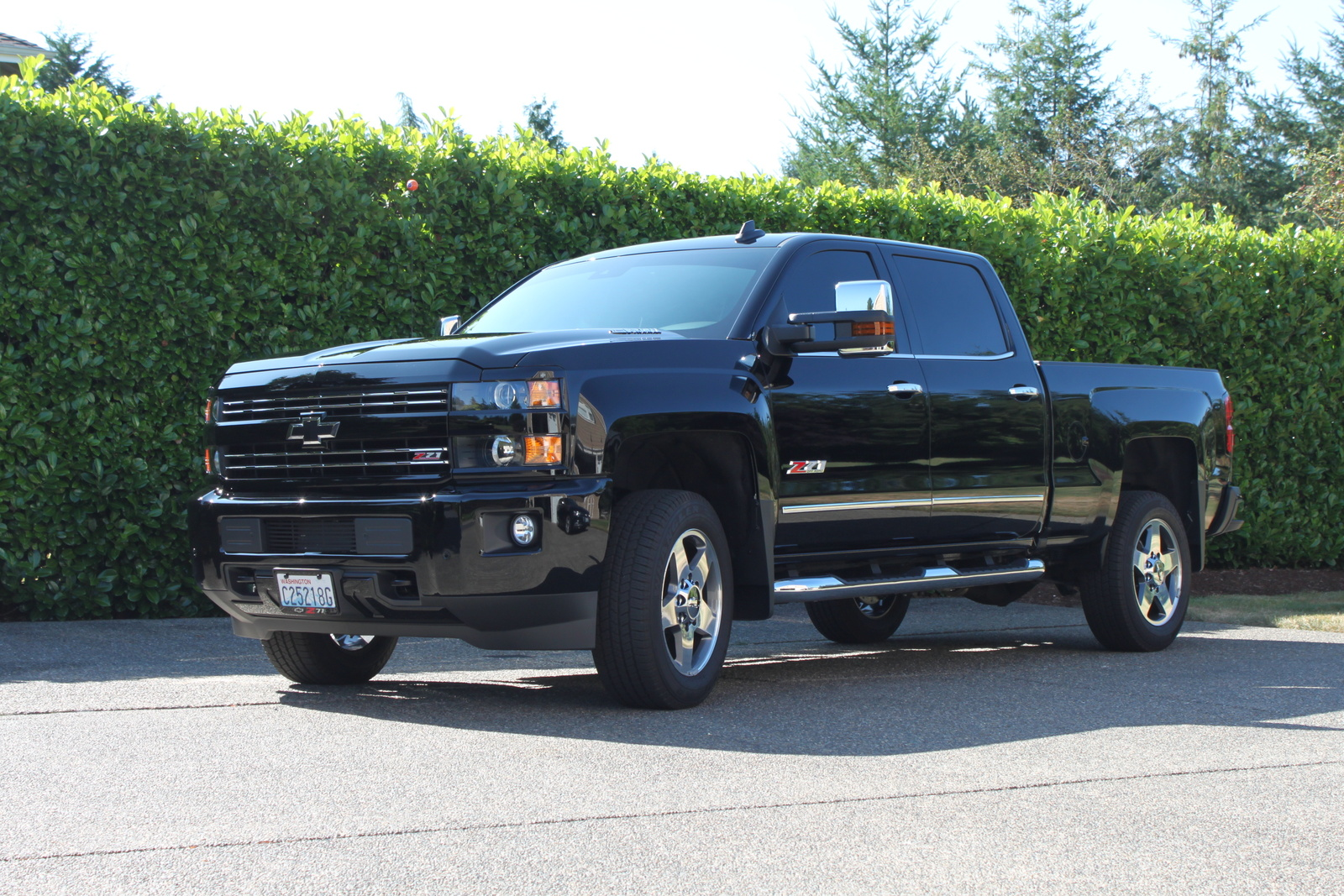 Chevrolet silverado 2500hd questions towing capacity 2016 how do these trucks have the ability to pull 18k again i dont think im an idiot but i just cant figure this out what am i missing help publicscrutiny Images