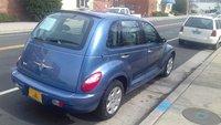 Picture of 2006 Chrysler PT Cruiser Base