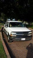 Picture of 2001 Chevrolet Suburban LS 1500