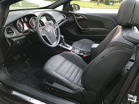 Picture of 2016 Buick Cascada Premium, interior
