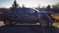 Picture of 2016 Nissan Titan XD Platinum Reserve Crew Cab