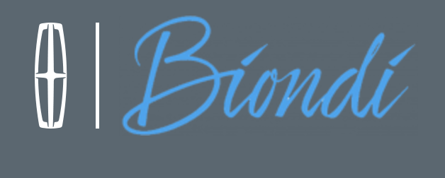 Biondi Lincoln Used Cars