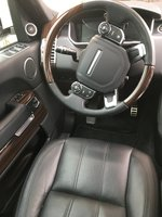 Picture of 2014 Land Rover Range Rover Supercharged LWB