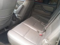 Picture of 2005 Toyota Tundra 4 Dr Limited V8 4WD Crew Cab SB