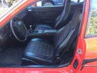 Picture of 1987 Porsche 924 S, interior, gallery_worthy