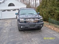 Picture of 2005 Chevrolet Avalanche 1500 LT 4WD