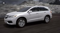 Picture of 2017 Acura RDX AWD, exterior