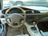 Picture of 2002 Jaguar S-TYPE 3.0, interior, gallery_worthy