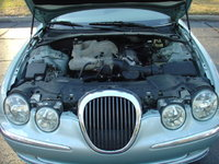 Picture of 2002 Jaguar S-TYPE 3.0, engine, gallery_worthy