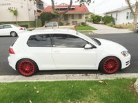 Picture of 2015 Volkswagen Golf 1.8T S Launch Edition 2dr, exterior