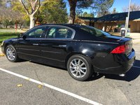 Picture of 2006 Buick Lucerne CXS