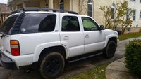 Picture of 2002 Chevrolet Tahoe LT 4WD