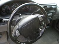 Picture of 2000 Pontiac Montana Base, interior