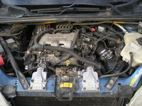 Picture of 2000 Pontiac Montana Base, engine