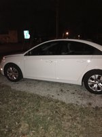 Picture of 2015 Chevrolet Cruze LS