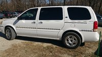 2005 Buick Terraza Overview