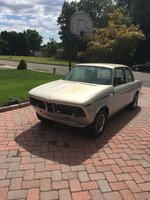 Picture of 1976 BMW 2002, exterior