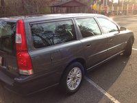 Picture of 2005 Volvo V70 2.4, exterior