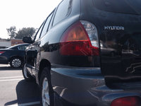 Picture of 2001 Hyundai Santa Fe GL, exterior
