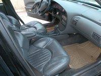 Picture of 1999 Pontiac Bonneville 4 Dr SLE Sedan, interior
