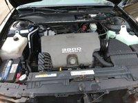 Picture of 1999 Pontiac Bonneville 4 Dr SLE Sedan, engine
