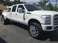 Picture of 2014 Ford F-350 Super Duty XL SuperCab