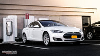 Picture of 2015 Tesla Model S P85D