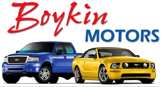 boykin motor