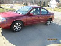 Picture of 1999 Mercury Mystique 4 Dr LS Sedan, exterior
