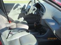 Picture of 1999 Mercury Mystique 4 Dr LS Sedan, interior