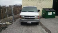 Picture of 2002 Chevrolet Express Cargo 3 Dr G3500 Cargo Van
