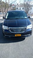 Picture of 2011 Chrysler Town & Country Touring-L